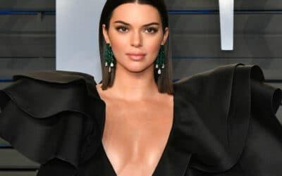 Los retoques estéticos de Kendall Jenner