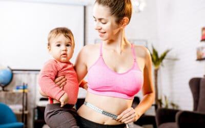 Mommy Makeover: la cirugía ideal después del embarazo