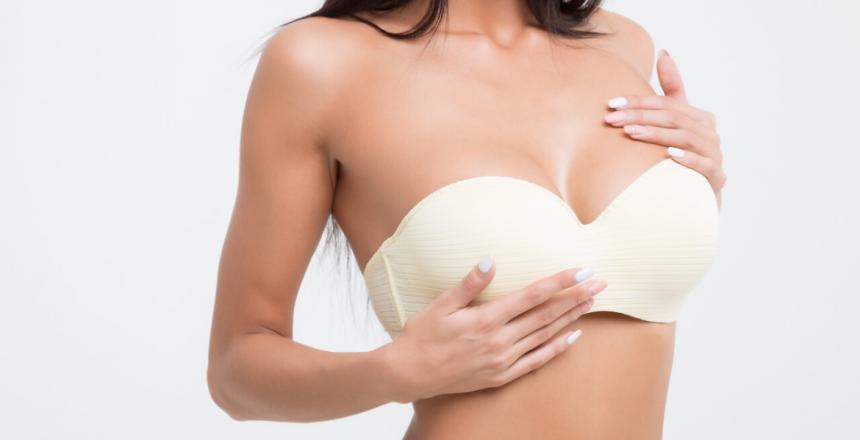 Implante de senos